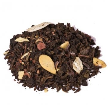 Almendra Dulce-Chocolate