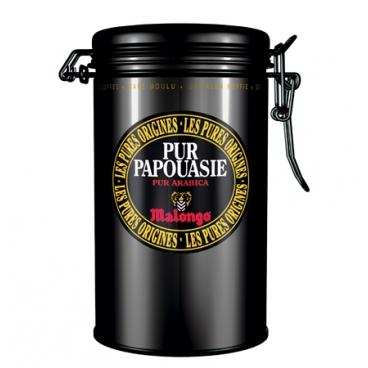Café Gourmet Pur Papouasie