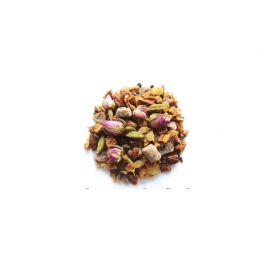 Sueño de membrillo-Dátil dulce Chai natural Bio