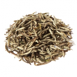 China White Dragon Silverneedle BIO