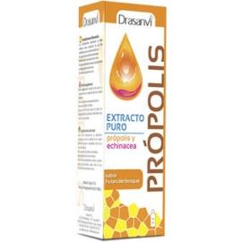 Propolis Extracto Sin alcohol