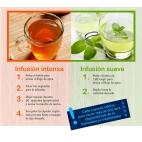 Té verde Hierbabuena Moruno